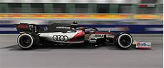 2020 audi sport formula 1 team team package