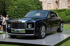 rolls royce car 13m rolls royce sweptail the most expensive car build