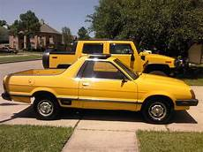 Subaru Brats For Sale by Another 1982 Subaru Brat For Sale