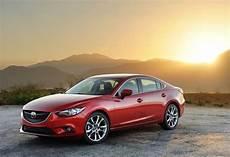 2015 Mazda 6 Recall