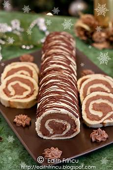 crema de patiserie jamila rulada cu crema de cacao edith s kitchen