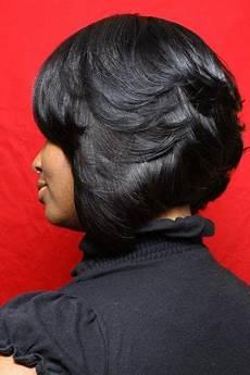 soft feather layered bob nice bob hairstyles short