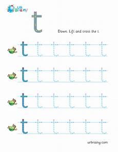 key stage 1 handwriting worksheets free 21771 t handwriting worksheet for key stage 1