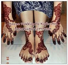 Gambar Henna Buat Pernikahan Balehenna