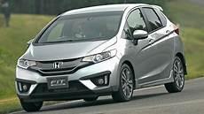 Honda Jazz Iv Autobild De
