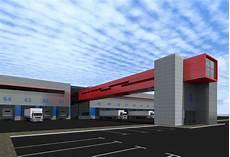 carrefour centre auto carrefour distribution center protenders