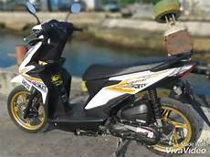 Modif Motor Beat Sederhana by Modifikasi Motor Honda Beat Sederhana