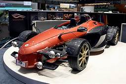 2007 Ad Tramontana  Images Specifications And Information