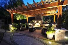 landscape lighting ideas lawn care midland mi