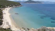 vrasidas beach kavala greece youtube