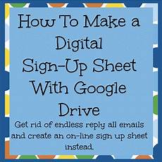 how to create an online sign up sheet create a quot live quot online sign up sheet football and cheer