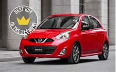 Nissan Micra Automatik - the car guide s 2019 best buys nissan micra the car guide