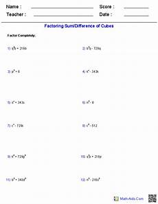 sum and difference of two terms worksheet algebra 2 worksheets polynomial functions worksheets algebra 2 worksheets algebra polynomials