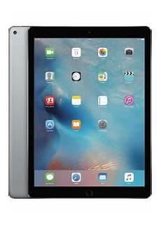 gebrauchtes ipad pro apple pro 12 9 quot 128gb wi fi cellular space grau