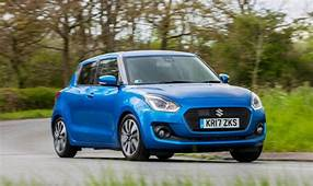 Suzuki Swift 2017 Review  In Depth Road Test Price