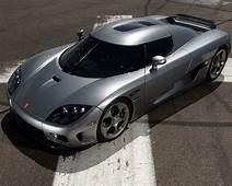 Sports Car World  Meet Your Desires Koenigsegg CCX