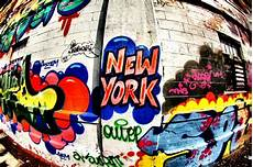 Where To See Cool Graffiti In New York City Huffpost