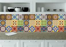 backsplash tile vinyl set 24 kitchen tile decal diy