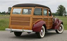 old car manuals online 1989 buick century transmission control 1938 buick century estate wagon vintage motor cars of meadow brook 2009 rm sotheby s buick