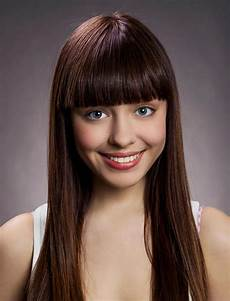 Hair Bangs Hairstyles 100 inspiration hairstyles with bangs for