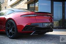 2019 aston martin dbs superleggera first review digital trends