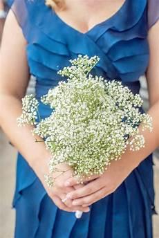 diy baby s breath bridesmaid bouquets