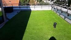 Neue Bilder Vom Kunstrasen Auf Dachterrassen Im Garten