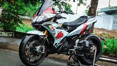 Mx King Modif Touring by Top Modifications Exciter 150 Sniper 150 Mxi Jupiter