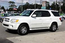 electric power steering 2005 toyota sequoia security system used 2005 toyota sequoia limited 2wd for sale in wilmington nc 28405 wilmington auto wholesale