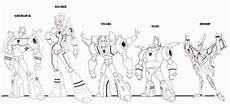 dinobots coloring pages 16835 dinobots 3 0 by wardog zero on deviantart