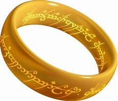 one ring wikipedia