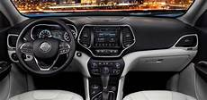 2019 jeep interior 2019 jeep trailhawk crossover suv elite