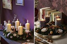 centrotavola candele boiserie c candle ideas to light up your table