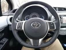 Toyota Yaris Und Verso S Probleme Mit Der Servolenkung