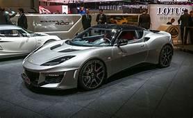 Realistic Dream Car  Wall Street Oasis