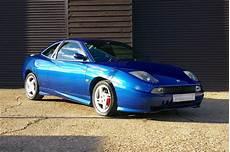 2001 fiat coupe 20v turbo plus 6 speed manual 8 298