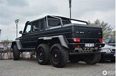 mercedes g 6x6 mercedes g 63 amg 6x6 8 april 2017 autogespot