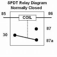 87a relay wiring diagram diy how to independent fog light acurazine acura enthusiast community