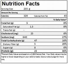 nutrition fact sheet for subway nutrition ftempo