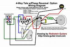 guitar wiring phase rothstein guitars serious tone for the serious player