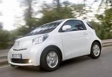 Toyota Iq Technische Daten Abmessungen Verbrauch