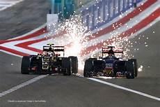 Formel 1 Bahrain 2015 - pastor maldonado max verstappen bahrain international