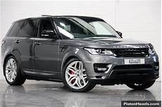 used 2013 land rover range rover sport v8 autobiography