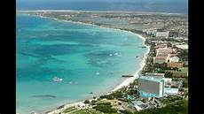 aruba west indies the happy island youtube
