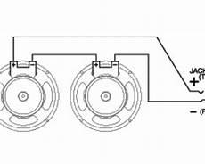 speaker wiring configurations
