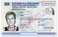 documenti servono per la carta di soggiorno dal 1 agosto arriva la carta d identit 224 elettronica a