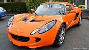 Lotus Elise  Car Journals