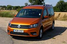 Volkswagen Caddy Maxi Estate 2015 Features