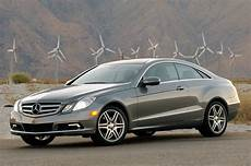 Review 2010 Mercedes E350 Coupe Photo Gallery Autoblog
