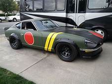 1000  Images About 240z On Pinterest Nissan Body Kits